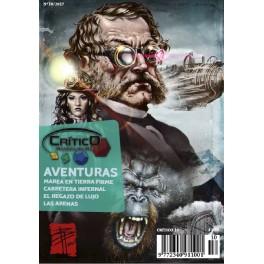 Revista de rol Critico - número 10