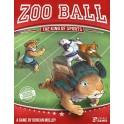 Zoo Ball juego de mesa