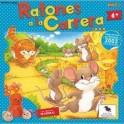 Ratones a la Carrera juego de mesa para niños