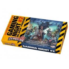 Zombicide: Kit Gaming Night 2 (Español)