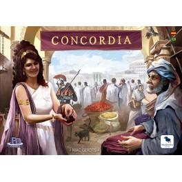 Concordia - juego de mesa