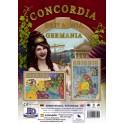 Concordia: Exp. Britania y Germania