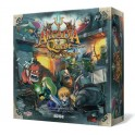Arcadia Quest juego de mesa