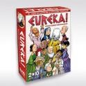 Eureka - juego de cartas