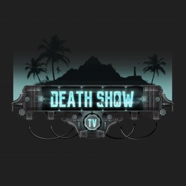 Death Show TV - juego de cartas