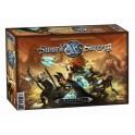 Sword and Sorcery: almas inmortales - juego de mesa