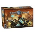 Immortal Souls: Sword & Sorcery - juego de mesa