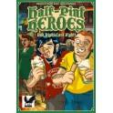 Half pint heroes - juego de cartas