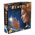Reworld - juego de mesa