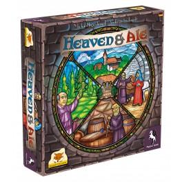 Heaven & Ale - juego de mesa