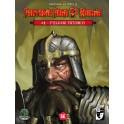 Fulgor fatidico: aventura para la quinta edicion de Dungeons & Dragons suplemento de rol