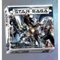 Star Saga: El contrato de Eiras juego de mesa