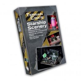 Star Saga: TerrainCrate Escenografia expansion juego de mesa