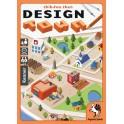 Design Town -juego de mesa