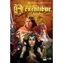 Hexcalibur -juego de mesa