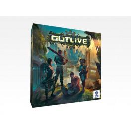 Outlive (castellano) - juego de mesa