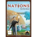 Nations: the dice game -juego de dados