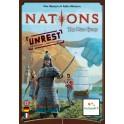 Nations the dice game: unrest expansion - expansión juego de dados