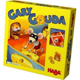Gary Gouda juego de mesa haba
