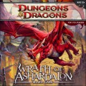 Dungeons & Dragons: Wrath of Ashardalon - juego de mesa
