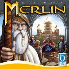 Merlin - juego de mesa