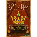 The kings will - juego de mesa
