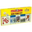 Monopoly New York City - Segunda Mano juego de mesa