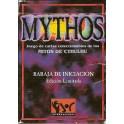 Pack Mythos - Segunda Mano