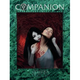 Vampiro V20 Companion Edicion Premium