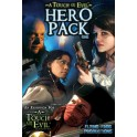 A Touch of Evil: hero pack 1 expansion juego de mesa