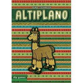 Altiplano - juego de mesa