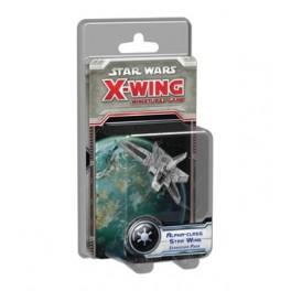 Star wars X-Wing: Ala Estelar clase Alfa - expansión juego de mesa