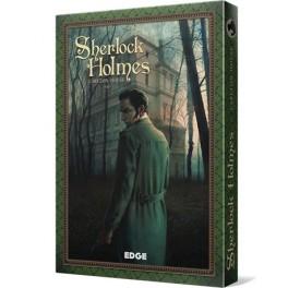 Sherlock Holmes: Carlton House juego de mesa