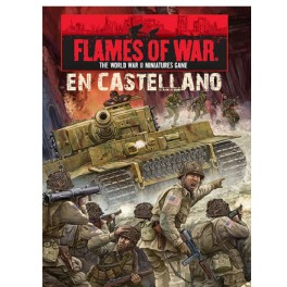 Flames of war mini reglamento: tercera edicion (castellano)