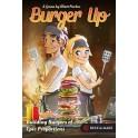 Burger up - Nuevo con golpe leve