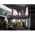 Dark Frontier: Caja Deluxe - Segunda Mano
