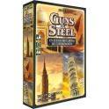 Guns and steel:Un juego de cartas de Civilizacion