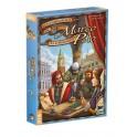 Los compañeros de Marco Polo - expansión juego de mesa