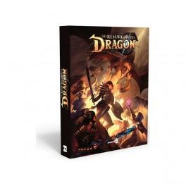 El resurgir del dragon edicion deluxe + pantalla y aventura de regalo - juego de rol