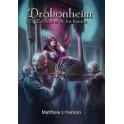 Drakonheim: La ciudad de los huesos - juego de rol