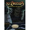 Savage Worlds 50 brazas: Fantasmas del Pasado + Pantalla