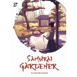 Samurai Gardener - juego de cartas