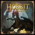 El hobbit - El oro encantado juego de mesa