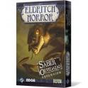 Eldritch Horror: Saber olvidado juego de mesa