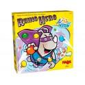 Rhino Hero: Coleccion Active Kids juego de mesa para niños