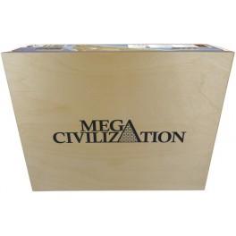 Mega Civilization juego de mesa