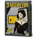 3 secretos juego de cartas