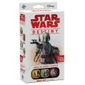 Star Wars Destiny. Caja de inicio Boba Fett