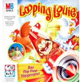 Aviador Loco (Looping Louie) - Nueva edicion