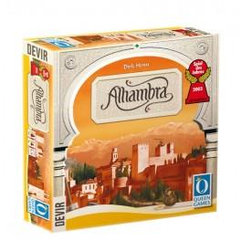 Alhambra - Segunda Mano